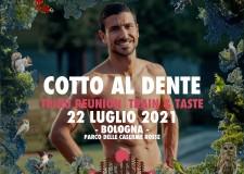 Bologna. Aperta la prevendita per il primo training live ' Cotto al dente'. Il 22 luglio, alle Caserme rosse.