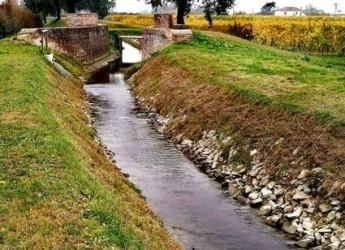 Lugo. Parte da Bizzuno la valorizzazione del canale dei Mulini. Per ridare vita allo storico percorso.