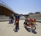 Rimini. Al debutto le bici elettriche in sharing. Monopattini e una flotta di 300 e-bike disposte per il noleggio.