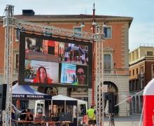 Forlì. Diabetes Marathon 'Green edition', con la fusione tra evento in presenza ed evento virtuale.