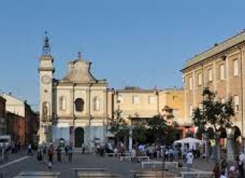 Fusignano. Festa di San Giovanni  nel giardino del museo San Rocco. Da mercoledì 23, ore 17,30.