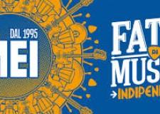 Parma. Festa della musica dei giovani 2021. Rivolta ad artisti emergenti provenienti da ogni parte d'Italia.