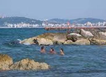 Misano Adriatico. Rete ciclabile comunale. Nuove e funzionali colonnine per  la ricarica elettrica.