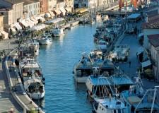Romagna. Lergacoop e protesta della pesca italiana. Presidi a Rimini, Cesenatico e Porto Garibaldi.