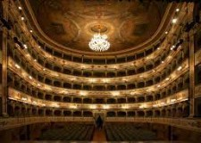 Cesena, il 'Bonci' sotto le stelle. Serate spettacolo nell'ambito di 'Cesena riparte – Che spettacolo!'.
