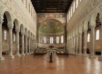 Ravenna. 'Mosaico di notte' illumina la città 'Bella di sera' ( da venerdì 2 luglio a venerdì 27 agosto).