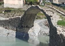 Imperia. Alle origini della nostra civiltà : il ponte medievale di Borghetto d'Arroscia.
