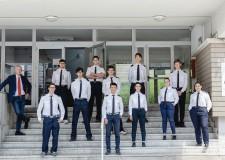 Trieste. Accademia nautica dell'Adriatico: partiti i bandi per gli anni 2021-2023 e 2021-2024.