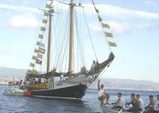 Emilia Romagna. Goletta verde tornai nei porti della Regione. Dal 6-8 agosto tappa a Marina di Ravenna.