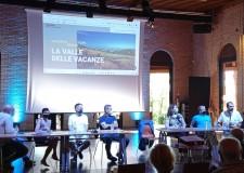 Valconca. Una valle per la vacanza. Bella fuori, Romagna dentro. Pronto il primo catalogo tutto on line.
