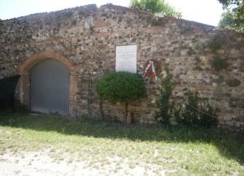 Santarcangelo d/R. Domenica 18, alla Pieve, il ricordo di Rino Molari, nel 77° anniversario del martirio.