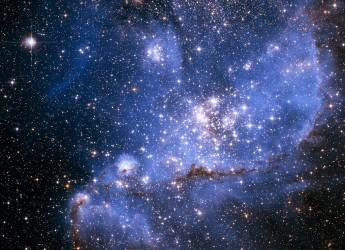 Rimini. Orientarsi con le stelle. Dodici autori per un racconto sul tema  uomo, natura e cosmo.