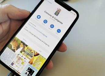Cotignola. Nasce il canale Telegram  del Comune. Ora è più facile  comunicare con la Cittadinanza.