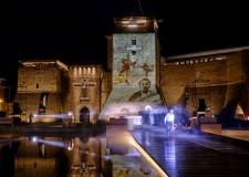Rimini. Va ad inaugurare  il 'Fellini Museum'. Dedicato al ' maestro che camminava su pezzi di cielo'.