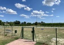 Cesena. Inaugurate un'area giochi e un'area cani a Martorano. Nuovi spazi verdi maggiormente fruibili.