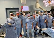 Ausl Romagna. Chirurgia generale. Agli 'Infermi'  certificazione  Eras  per il miglior recupero post intervento.