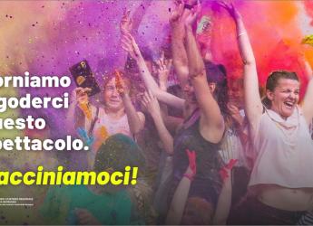 Romagna. 'VacciniAmo la Riviera', dal 4 agosto clinica mobile a Rimini  e camper itinerante a San Mauro Mare.