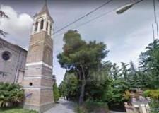 Rimini. Nuovo centro sportivo per il calcio di Corpolò. Lavori al campo basket del parco Marecchia.