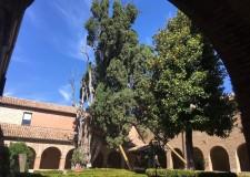 Emilia Rimagna. Riparte ' Monasteri aperti'. Tra settembre/ottobre visite a 60 tra luoghi e cammini sacri.