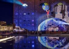 Rimini.Il Fellini Museum. 'Sontuoso come i suoi film': così sul New York Times edizione online.