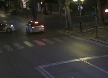 Rimini. Viabilità urbana: sono quasi 8.100 le infrazioni immortalate nei primi sette mesi dell'anno.