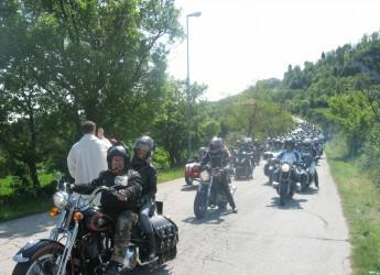 Lugo. XXII 'Rombi di passione'. Tanti gli appuntamenti nei weekend di settembre a tema motoristico