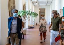 Rimini. All'architetto Lorenzo Greppi il progetto di valorizzazione dei tanti 'tesori' del Trecento riminese.
