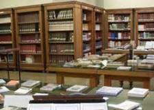 Forlì. Mostra: 'Alla scoperta di Dante'. Con il 'patrimonio' sul Poeta 'raccolto' alla biblioteca 'Saffi'.