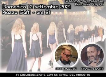 Forlì, Domenica 12, ore 21, in piazza Saffi,appuntamento con '2^ Moda Mercuriale città di Forlì'.