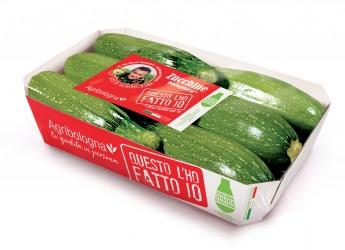 Bologna. Allo 'zucchino chiaro' bolognese il marchio 'collettivo di tutela'. Presentato a MacFrut 2021.