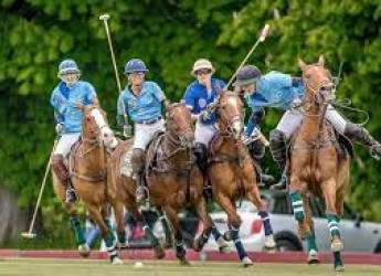 Non solo sport. Anche nel Polo, Europeo a noi e non ad Albione. Calcio, tra Campionato e Coppe.