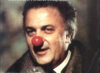 Gambettola. Il libro di Ezio Lorenzini 'Federico Fellini, mio cugino.Dai ricordi di Fernanda Bellagamba'.