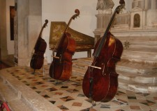 Forlì. Scuola d'infanzia comunale 'Quadrifoglio'. Le prime lezioni di musica con l'istituto ' A.Masini'.