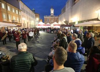 Ravenna. Riecco 'Giovinbacco. Sangiovese in festa'. Eventi in piazza, con vino e cibo di Romagna.