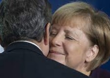 Non solo sport. Nations, noi solo terzi. E' riapparsa la 'rossa'. L'Angela d' Europa saluta anche l'Italia.