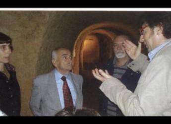 Cav. Luigi Renato Pedretti, personaggio di grande spessore