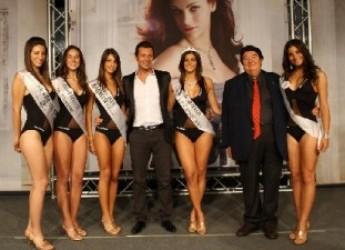 A Cecilia il titolo 'Miss Mascotte Riccione 2010'