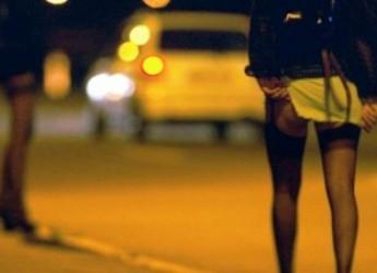Prostituzione: un fenomeno che non può rimanere impunito.