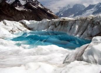 Nuovi studi. Spedizione italiana nel Caucaso, sulle tracce dei ghiacciai.