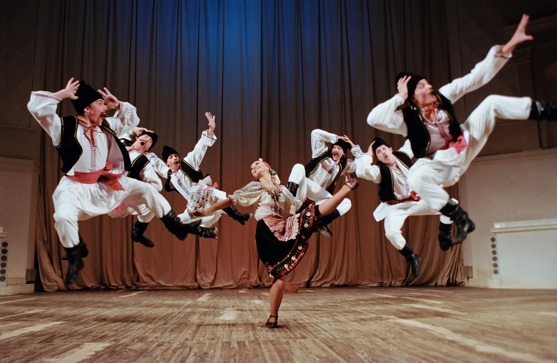 Scuola di danza - 5 6