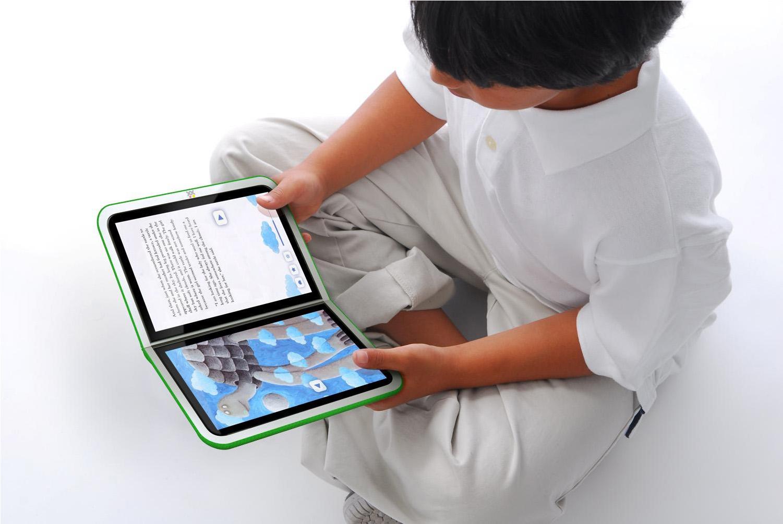 e-book, foto di repertorio