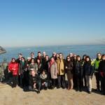 Sei delegazioni europee in visita a Cesenatico, Porte Vinciane 3