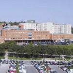 ospedale Bufalini di Cesena (foto di repertorio)