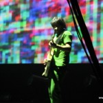 Jovanotti, Lorenzo Cherubini. Tour 'Ora'.