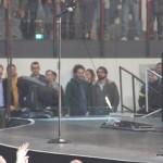 Jovanotti, Lorenzo Cherubini. Tour 'Ora', Valentino Rossi.