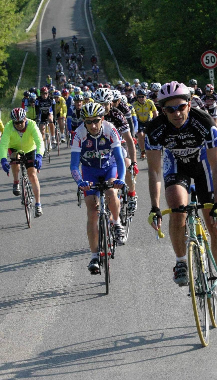Circuito Z : Cicloturismo arriva il circuito romagnolo della bassa