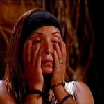 Isola dei famosi 9, nona puntata. Guendalina Tavassi eliminata. Immagine della puntata