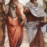 Platone e Aristotele ( Raffaello)