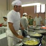 chef San Michele