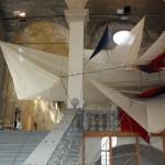 mostra Sandro Martini al San Francesco